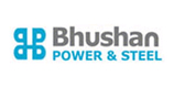 Bhushan Power & Steel